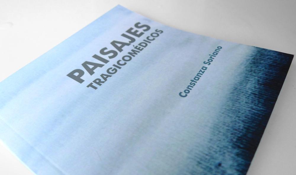 Catálogo Paisajes Tragicomédicos