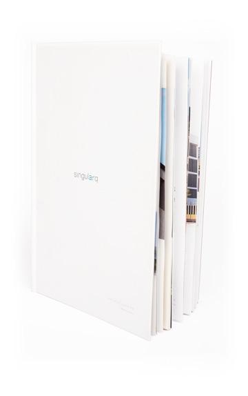 Singularq Project Book