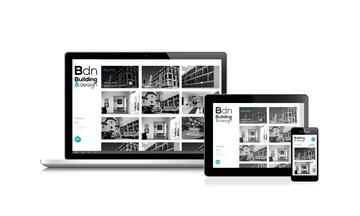 Responsive web design Bdn